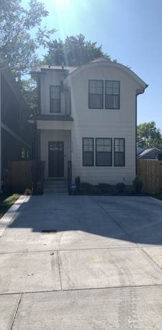 1717B 17th Ave N B, Nashville, TN 37208 (MLS #RTC2190834) :: Village Real Estate