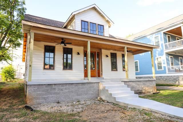 3726 Park Ave, Nashville, TN 37209 (MLS #RTC2190835) :: Village Real Estate