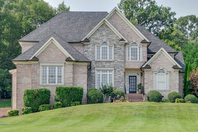 1754 Masters Dr, Franklin, TN 37064 (MLS #RTC2190850) :: Wages Realty Partners