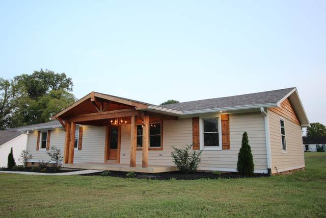 1054 Mapleash Ave, Columbia, TN 38401 (MLS #RTC2190859) :: Wages Realty Partners