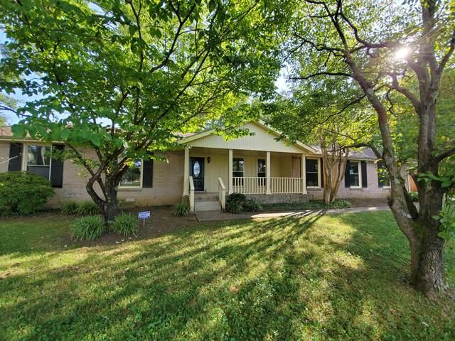 708 Dejarnette Ln, Murfreesboro, TN 37130 (MLS #RTC2190873) :: John Jones Real Estate LLC