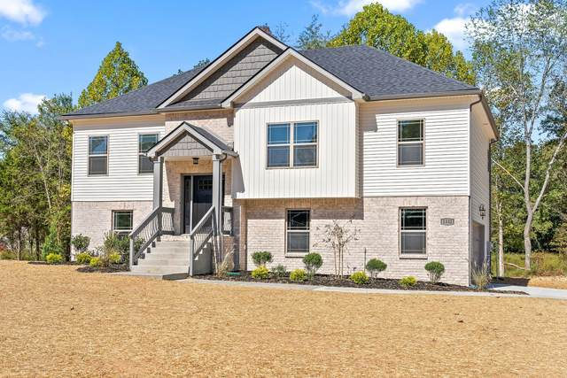 4B Booth Estates, Woodlawn, TN 37191 (MLS #RTC2190933) :: Team George Weeks Real Estate