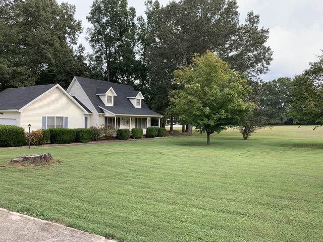 2014 Oakwood Dr, Fayetteville, TN 37334 (MLS #RTC2191041) :: Your Perfect Property Team powered by Clarksville.com Realty