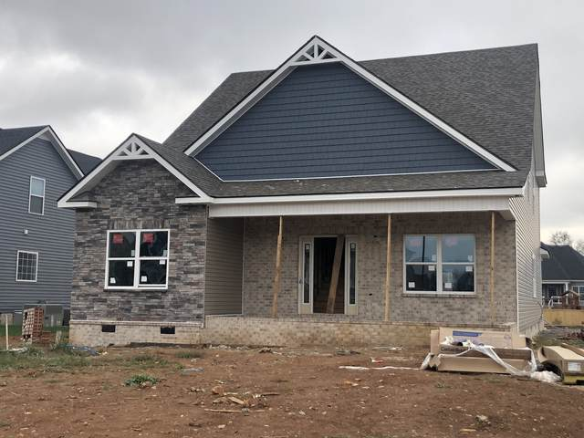 262 John Duke Tyler Blvd, Clarksville, TN 37043 (MLS #RTC2191078) :: Berkshire Hathaway HomeServices Woodmont Realty
