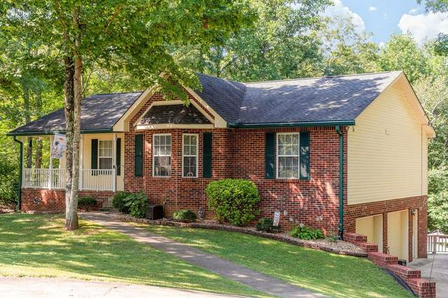 231 Hillcrest Dr, Ashland City, TN 37015 (MLS #RTC2191081) :: Village Real Estate
