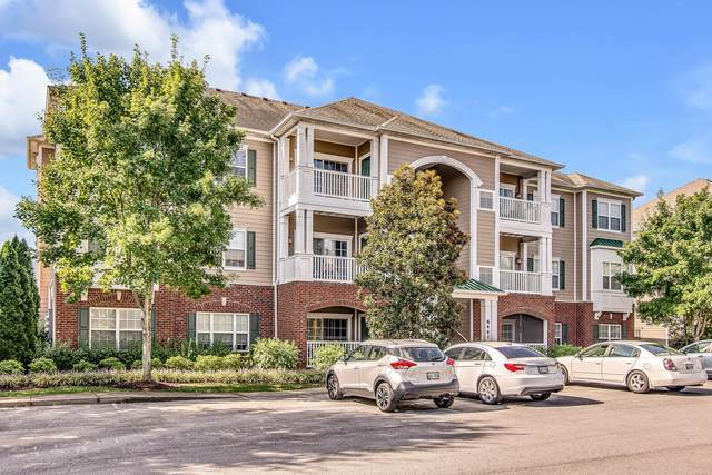 8441 Callabee Way #14, Antioch, TN 37013 (MLS #RTC2191133) :: RE/MAX Homes And Estates