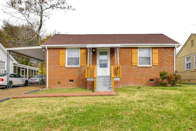 2628 Delk Ave, Nashville, TN 37208 (MLS #RTC2191200) :: Fridrich & Clark Realty, LLC