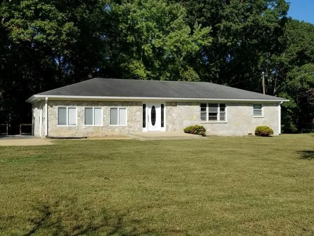 1085 Highway 100, Centerville, TN 37033 (MLS #RTC2191461) :: Village Real Estate