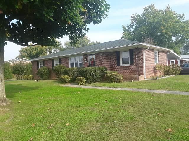 804 Fairlane Cir, Smithville, TN 37166 (MLS #RTC2191508) :: Felts Partners