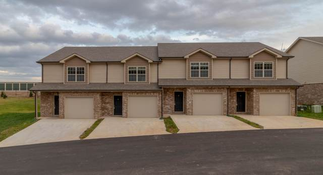 135 Country Lane Unit 1001 #1001, Clarksville, TN 37043 (MLS #RTC2191651) :: HALO Realty