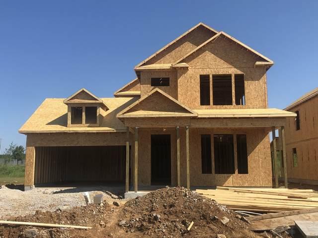 820 Ewell Farm Drive #365, Spring Hill, TN 37174 (MLS #RTC2191741) :: RE/MAX Homes And Estates