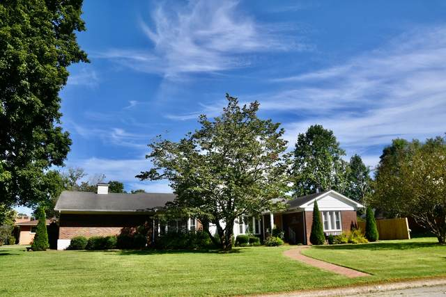 208 Admiral Cir, Lawrenceburg, TN 38464 (MLS #RTC2191802) :: Village Real Estate