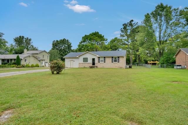 2614 Walnut Ln, Murfreesboro, TN 37129 (MLS #RTC2191912) :: Village Real Estate