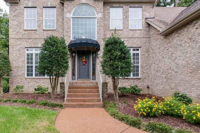 309 Summerwood Ln, Nashville, TN 37221 (MLS #RTC2191946) :: Armstrong Real Estate