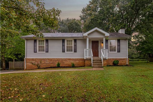 516 Rotary Hills Ct, Clarksville, TN 37043 (MLS #RTC2191961) :: Nelle Anderson & Associates