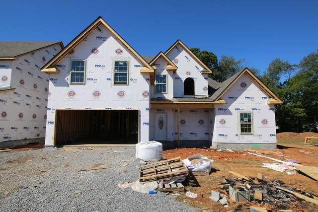 283 Summerfield, Clarksville, TN 37040 (MLS #RTC2192027) :: CityLiving Group