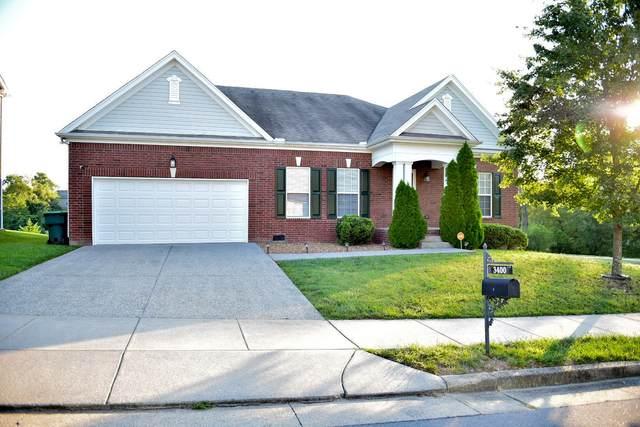 3101 Barnes Bend Dr, Antioch, TN 37013 (MLS #RTC2192082) :: Village Real Estate