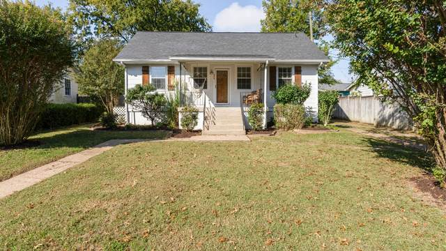 404 Jones St, Old Hickory, TN 37138 (MLS #RTC2192112) :: FYKES Realty Group
