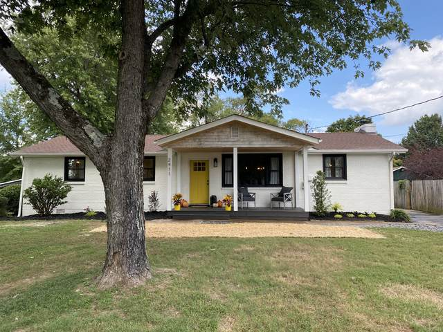 2411 Andrew Pl, Nashville, TN 37216 (MLS #RTC2192118) :: The Helton Real Estate Group