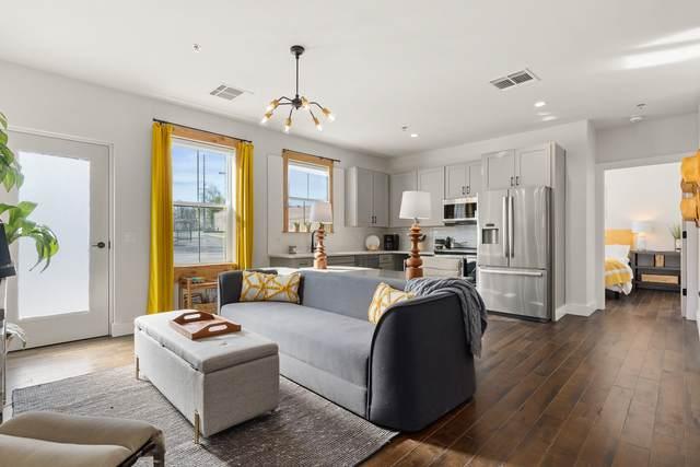 612 21st Ave N #113, Nashville, TN 37203 (MLS #RTC2192140) :: Village Real Estate