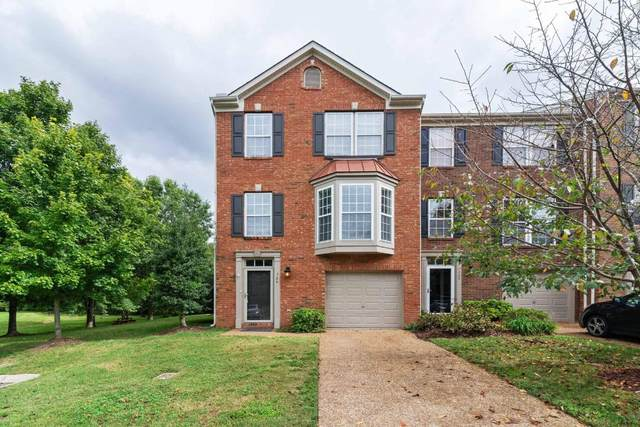 724 Huffine Manor Cir, Franklin, TN 37067 (MLS #RTC2192291) :: Exit Realty Music City