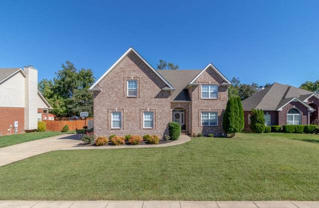 1197 Voyage Ct, Adams, TN 37010 (MLS #RTC2192414) :: Your Perfect Property Team powered by Clarksville.com Realty