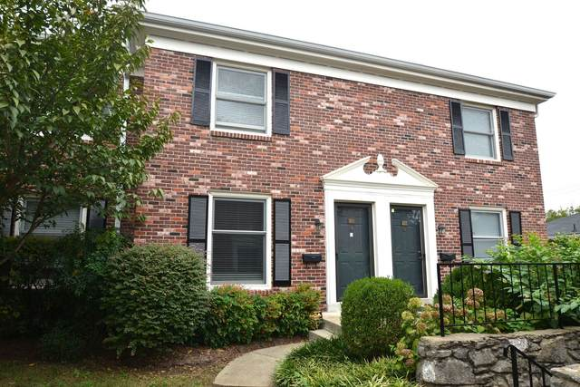 5025 Hillsboro Pk 18L, Nashville, TN 37215 (MLS #RTC2192454) :: The Milam Group at Fridrich & Clark Realty