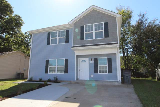 1035 Shadow Ridge Ave, Oak Grove, KY 42262 (MLS #RTC2192474) :: Cory Real Estate Services