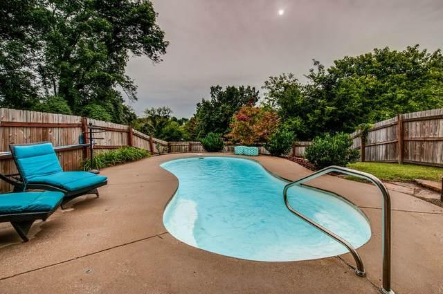 241 Burgandy Hill Rd, Nashville, TN 37211 (MLS #RTC2192507) :: Village Real Estate