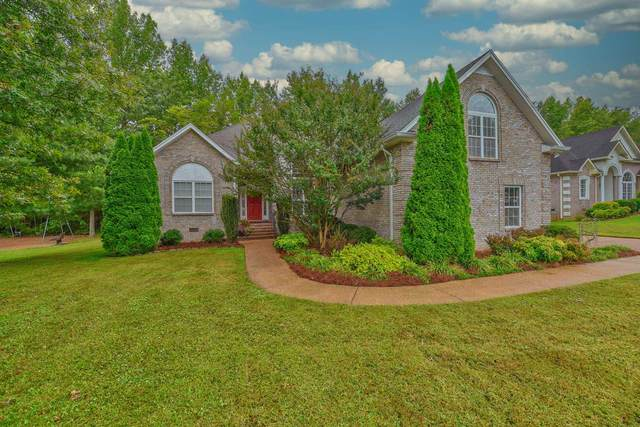 105 Slate Ct, White House, TN 37188 (MLS #RTC2192510) :: Village Real Estate