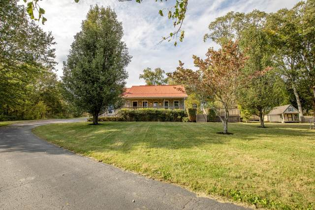 5035 Old Hwy 31E, Bethpage, TN 37022 (MLS #RTC2192533) :: Nashville on the Move