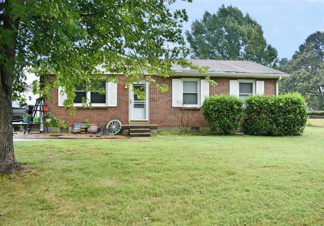 1513 Falcon Dr, Clarksville, TN 37042 (MLS #RTC2192555) :: Kenny Stephens Team
