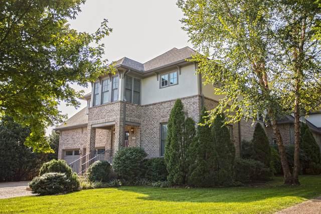 2227 Warfield Ln, Nashville, TN 37215 (MLS #RTC2192639) :: RE/MAX Homes And Estates