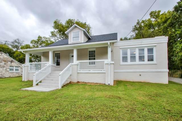 901 Douglas Ave, Nashville, TN 37206 (MLS #RTC2192653) :: Armstrong Real Estate