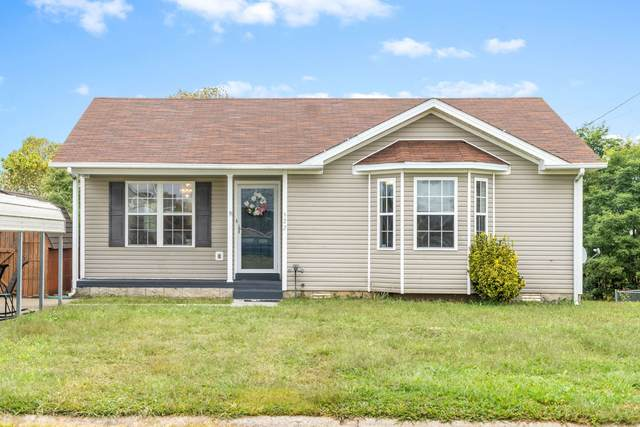 522 Potomac Dr, Oak Grove, KY 42262 (MLS #RTC2192710) :: FYKES Realty Group