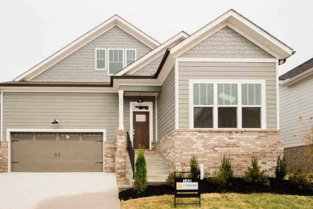 133 Lenham Drive, Brentwood, TN 37027 (MLS #RTC2192760) :: Village Real Estate