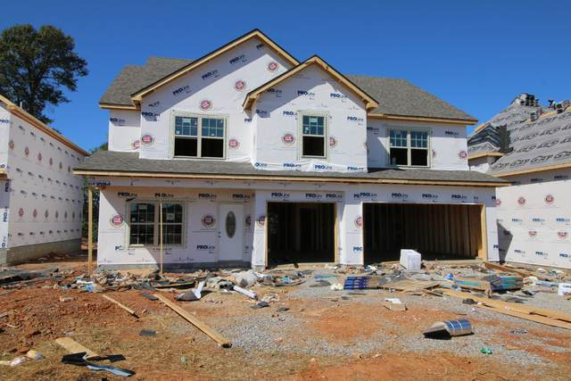 286 Summerfield, Clarksville, TN 37040 (MLS #RTC2192762) :: CityLiving Group