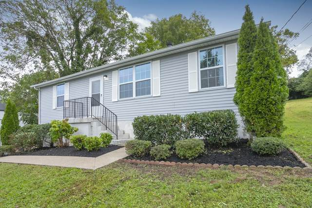 2617 Solon Dr, Nashville, TN 37206 (MLS #RTC2192779) :: Village Real Estate