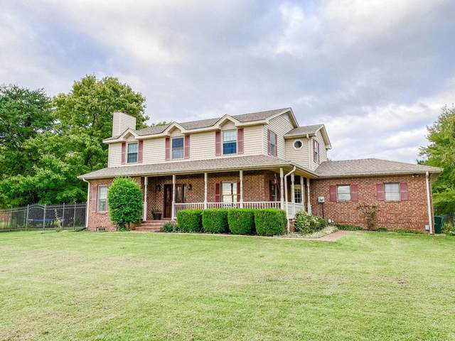13415 Central Pike, Mount Juliet, TN 37122 (MLS #RTC2192876) :: Nashville on the Move