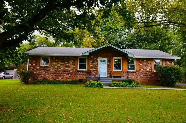 400 Carter House Dr, La Vergne, TN 37086 (MLS #RTC2192987) :: Village Real Estate
