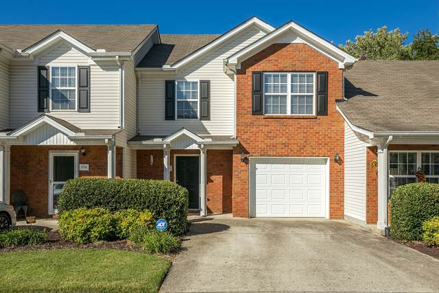 3714 Red Willow Ct, Murfreesboro, TN 37128 (MLS #RTC2192995) :: Christian Black Team