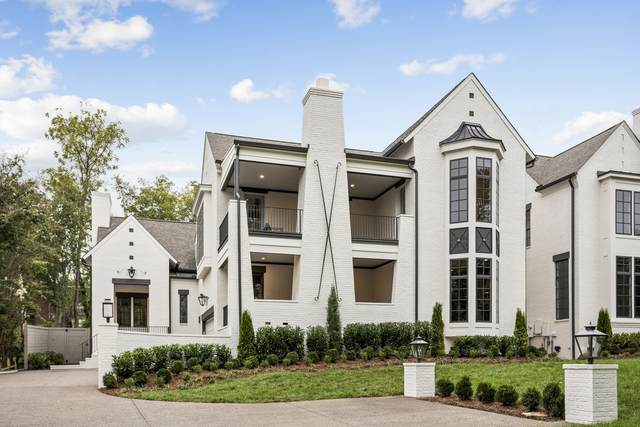 4417 Granny White Pike #2, Nashville, TN 37204 (MLS #RTC2193037) :: Armstrong Real Estate