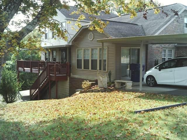 232 Church St W, Dover, TN 37058 (MLS #RTC2193075) :: Fridrich & Clark Realty, LLC