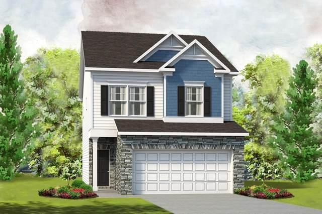 246 Bradley Lane, Columbia, TN 38401 (MLS #RTC2193206) :: Village Real Estate