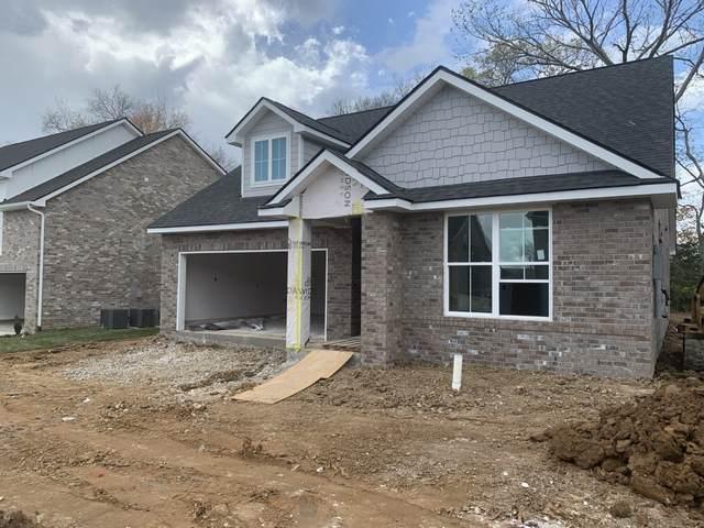 288 Griffin Ln, Gallatin, TN 37066 (MLS #RTC2193314) :: RE/MAX Homes And Estates
