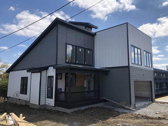 1607 Hampton St, Nashville, TN 37207 (MLS #RTC2193326) :: Village Real Estate