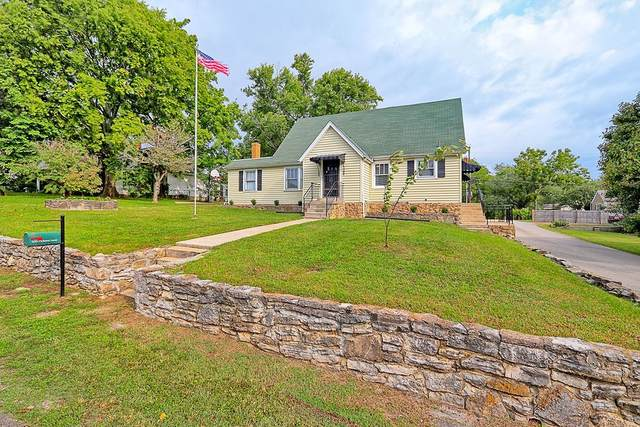 500 Pickens Ln, Columbia, TN 38401 (MLS #RTC2193519) :: RE/MAX Homes And Estates