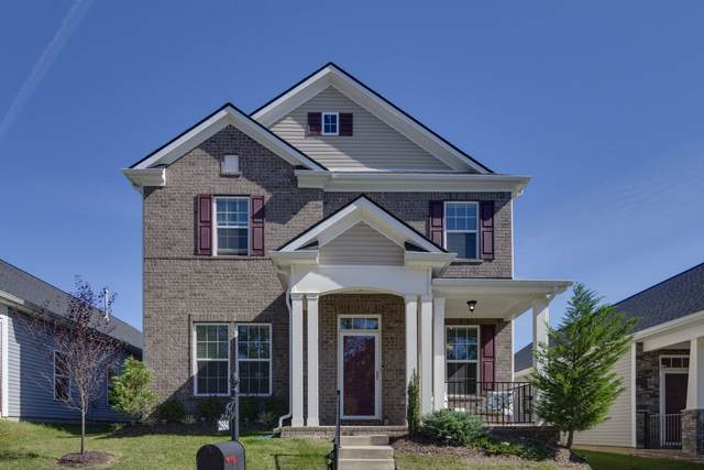 2884 Whitebirch Dr, Hermitage, TN 37076 (MLS #RTC2193630) :: FYKES Realty Group