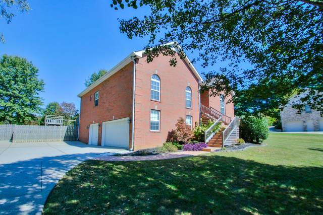 107 Bluegrass Pkwy, Lebanon, TN 37090 (MLS #RTC2193769) :: Nashville on the Move
