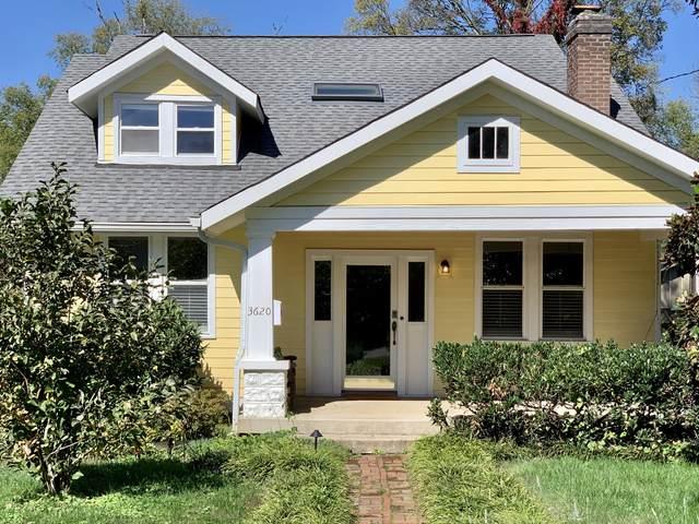 3620 Westbrook Ave, Nashville, TN 37205 (MLS #RTC2194223) :: Village Real Estate